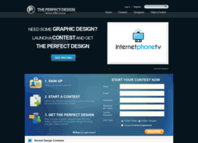 theperfectdesign.com