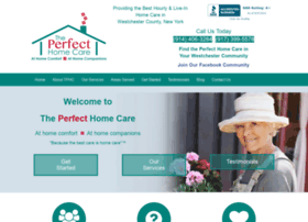 theperfecthomecare.com