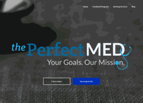 theperfectmed.com