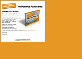 theperfectpanorama.com