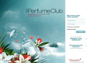 theperfumeclub.fr