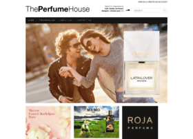 theperfumehouse.com