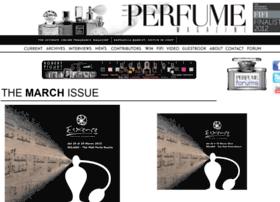 theperfumemagazine.com