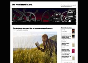 thepersistentkog.wordpress.com