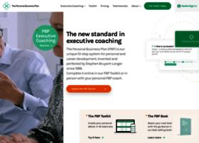 thepersonalbusinessplan.com