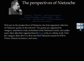 theperspectivesofnietzsche.com