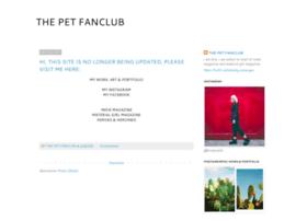 thepetfanclub.blogspot.de