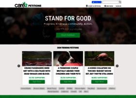 thepetitionsite.com