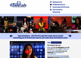 thepetlady.net