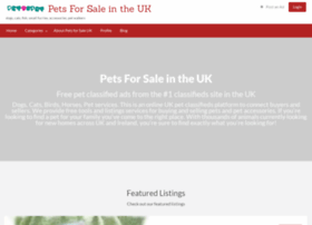 thepetspot.co.uk