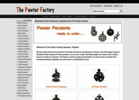 thepewterfactory.com