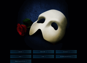 thephantomoftheopera.com