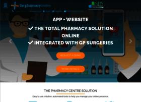 thepharmacycentre.com
