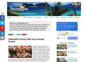 thephilippines.com