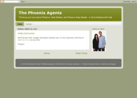 thephoenixagents.com