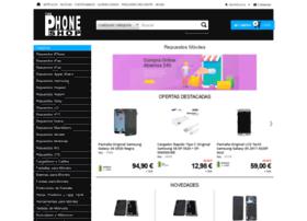 thephoneshop.es