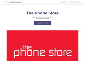 thephonestore.in