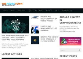 thephonetown.com