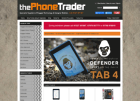 thephonetrader.co.uk