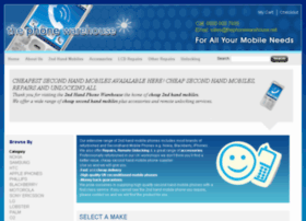 thephonewarehouse.net