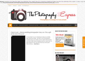 thephotographyexpress.com