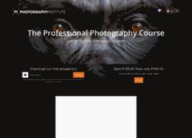 thephotographyinstitute.ca