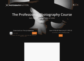 thephotographyinstitute.co.nz