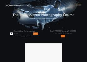 thephotographyinstitute.co.za
