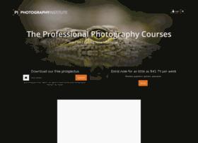 thephotographyinstitute.com.au