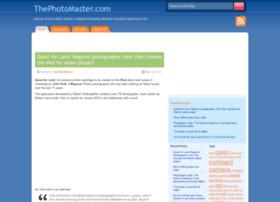 thephotomaster.com
