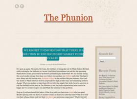 thephunion.com