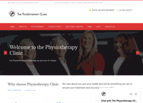 thephysioclinic.net