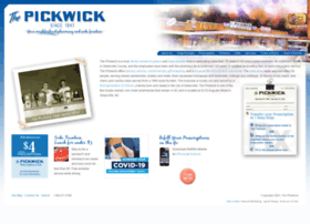 thepickwick.net