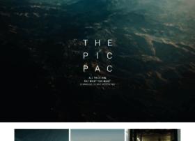 thepicpac.com