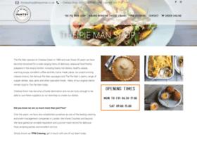 thepieman.co.uk