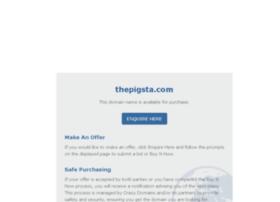 thepigsta.com