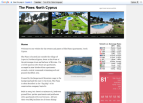 thepinesnorthcyprus.co.uk