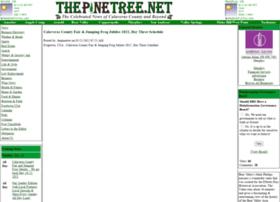 thepinetree.com