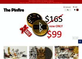 thepinfire.com