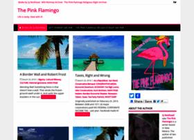 thepinkflamingoblog.com