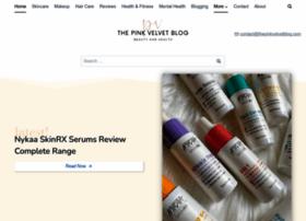 thepinkvelvetblog.com