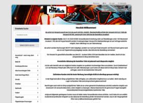 thepinwitch.com