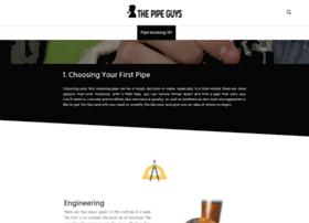 thepipeguys.com