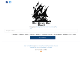 thepiratebaybr.com