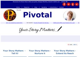 thepivotalnetwork.com