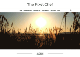 thepixelchef.co.uk