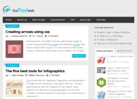 thepixelweb.com