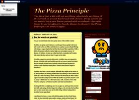 thepizzaprinciple.blogspot.com