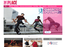 theplace.org.uk