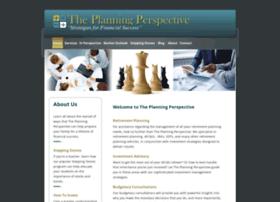 theplanningperspective.com